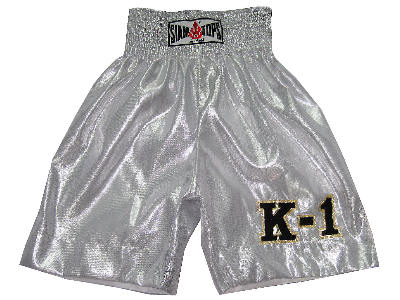 Customized K-1 shorts