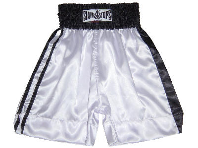 Customized Boxing Trunks