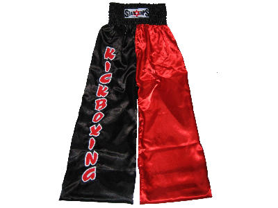 Customized Kickboxing Pants