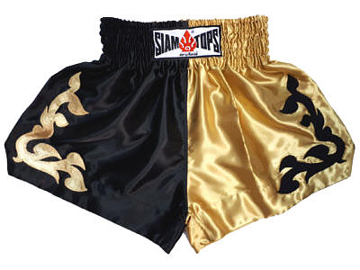 Customized Muay Thai shorts
