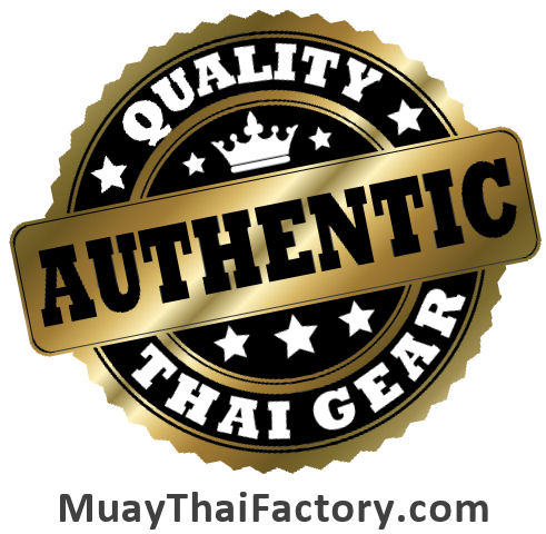 Authentic, Original Muay Thai Products