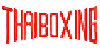 Logo of Brand Thaiboxing