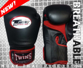 twins special gloves - breathable - air gloves